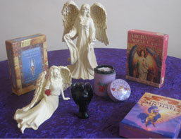 angel cards photo